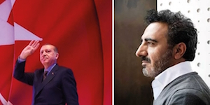 President Erdogan and Hamdi Ulukaya On Time's 100 Influential People List