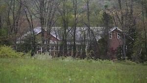 Gulen's Mansion in US