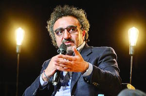 Chobani CEO Ulukaya Continues to Employ Refugees