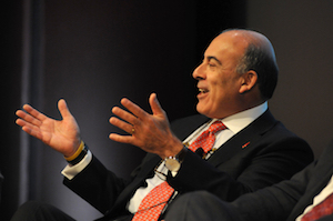 Muhtar Kent: What I've Learned as CEO of Coca-Cola