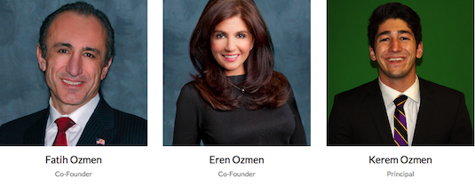 Ozmen Ventures Launches $5 Million Fund to Spark Local Entrepreneurial Ecosystem