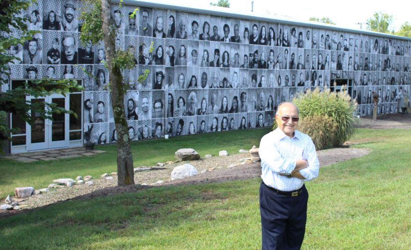 Cano Aret Özgener, engineer, businessman, philanthropist, innovator, artist, and family man, passed away on June 9, 2018.