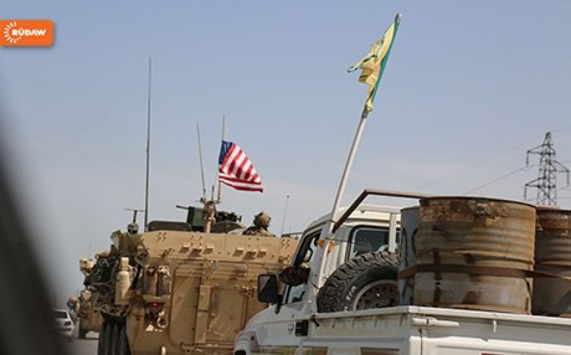 US Support to PKK's Syrian Wing Will Leave Scars on Turks Forever
