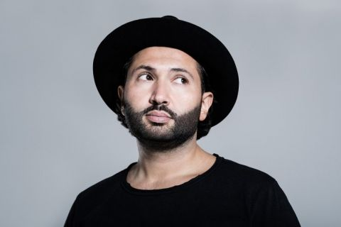 Berlin-based producer Özgür Yelmen (a.k.a Ninetoes)
