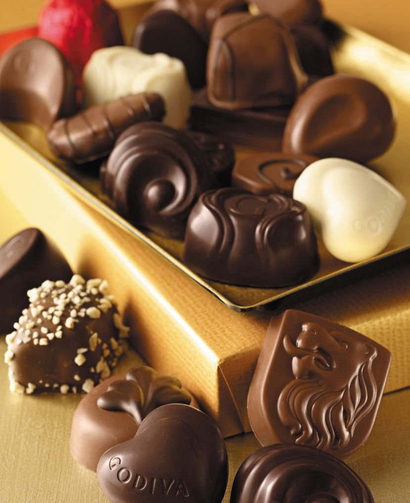 Godiva Reimagines Business in The Digital Age