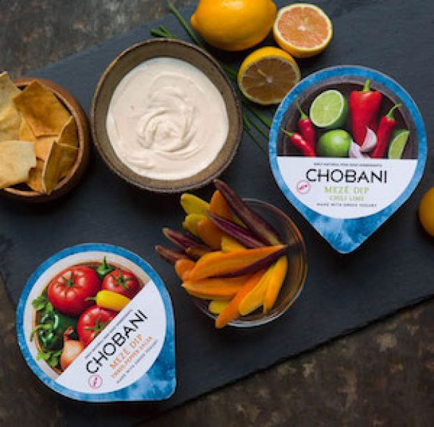 Chobani Chooses Next Incubator Class of Food and Beverage Startups