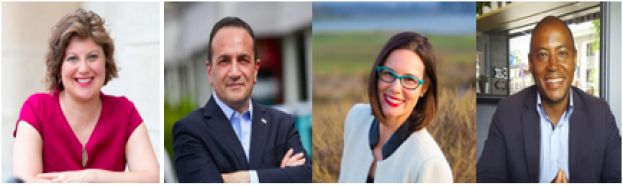2020 Election Results for Candidates from the Turkish American Community : Four Winners!