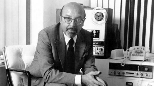 Remembering Ahmet Ertegun