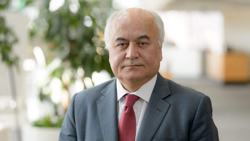 Turkish Scientist Ali Erdemir Is Elected A Member of The National Academy of Engineering