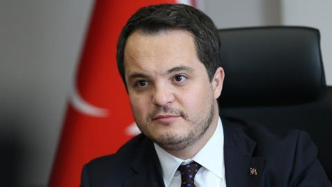 Arda Ermut Photo by Anadolu Agency
