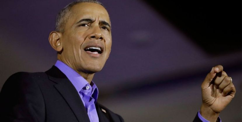 Obama Foundation Summit: Prince Harry, Chobani Founder Among Attendees