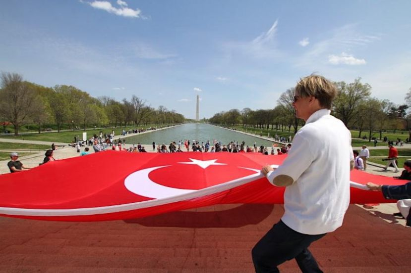 TASC Calls Turkish-Americans to Invite Congressional Freshmen to Join Turkey Caucus