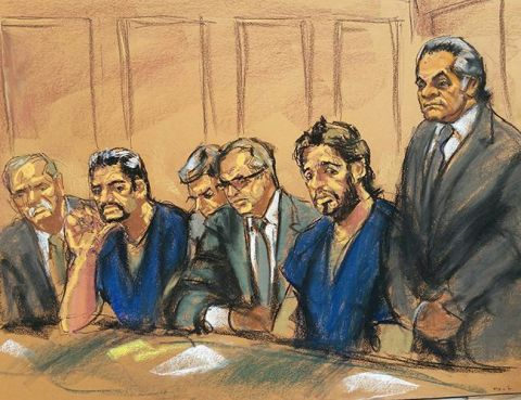 Defense, Prosecution Disagree on Key Disputed Issues in Reza Zarrab Case