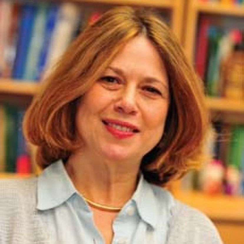 Professor Ivet Bahar became a member of the U.S. National Academy of Sciences.