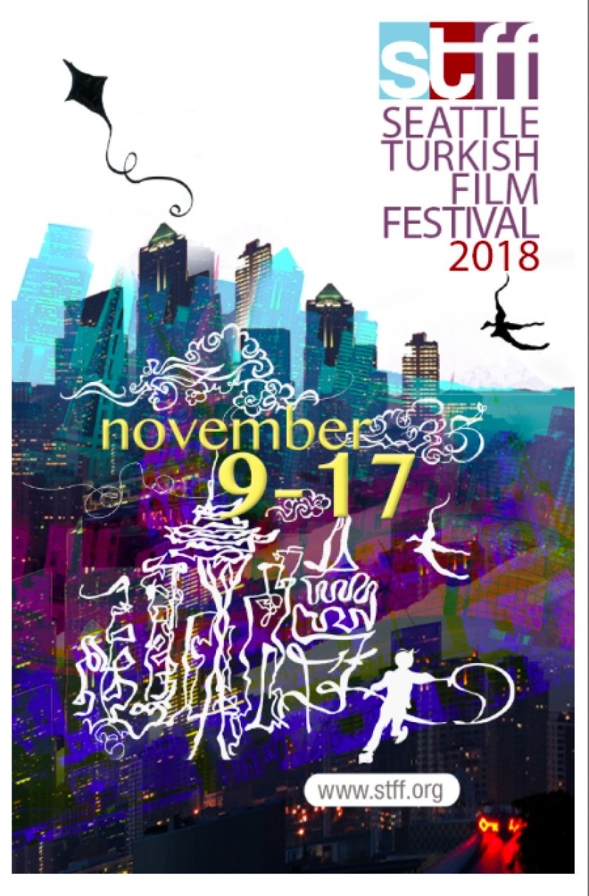 Seattle Turkish Film Festival Starts on November 9th
