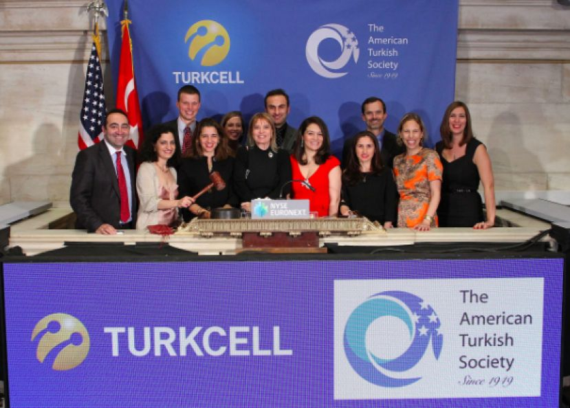 The American Turkish Society Selects Young Society Leaders