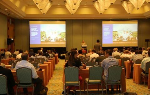 US Cotton Sales Rise at Cotton USA Conference, Turkey