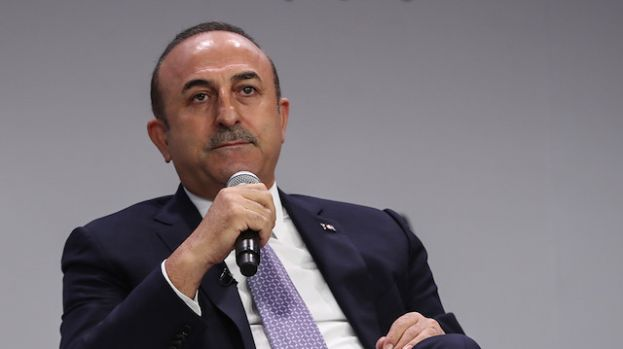 Turkish FM Says FBI Targeting FETÖ in the US