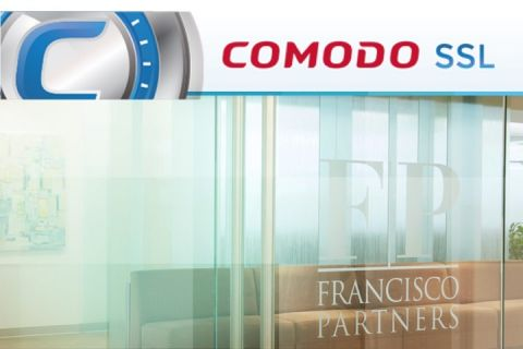 Francisco Partners Acquires Comodo CA business