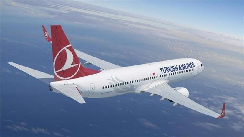 Evacuation flights from U.S. to Turkey