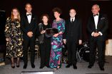 ATS Gala Celebrates the 50th Anniversary of the Vehbi Koç Foundation