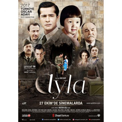 "Will Turkish Film ""Ayla"" Make the Cut on January 23rd?"