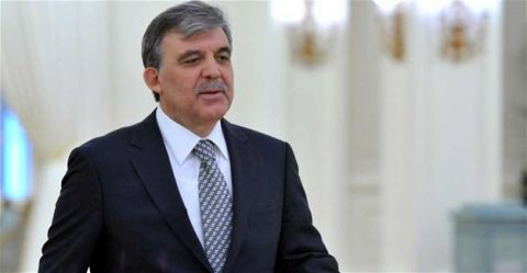 Former Turkish President Gül Strictly Rules Out Any Contact with Gülen