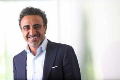 Hamdi Ulukaya Launches $5 Million Hamdi Ulukaya Initiative For Turkish Entrepreneurs