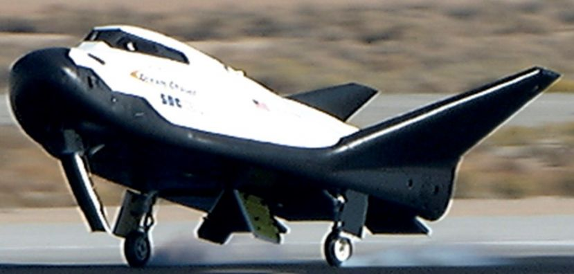 SNC's Dream Chaser Mission Delayed