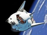 Dream Chaser Gets NASA Nod For Full Production
