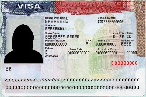 US Announces Full Resumption of Visa Services in Turkey