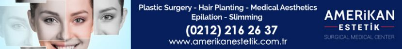 Amerikan Aesthetics in Istanbul Offers Top Aesthetic Services