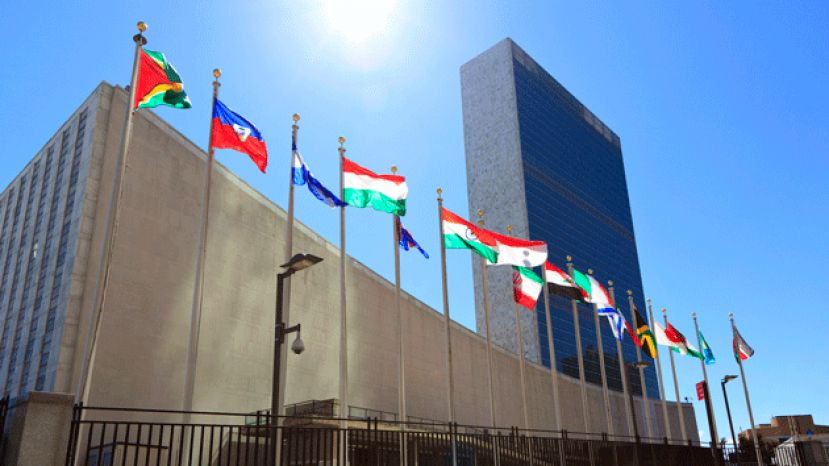 Massive Security Operation Underway to Protect the 73rd Session of UNGA