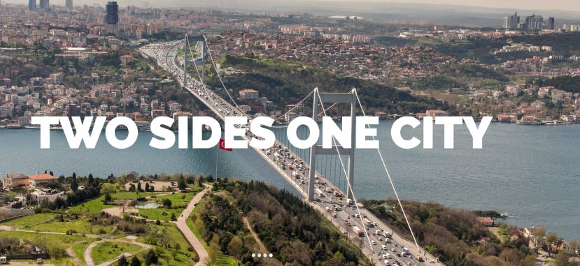 Visit Istanbul Will be Istanbul's Open Door to Tourism