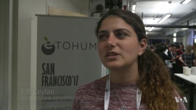 Turkish Tech Startups Head to Silicon Valley