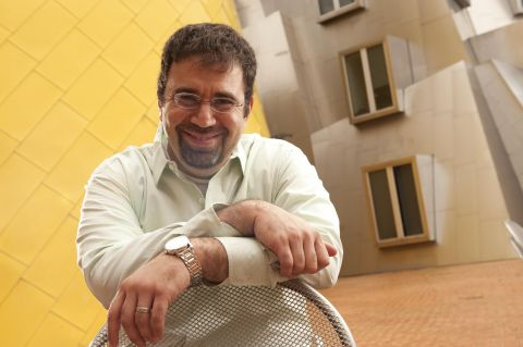 Daron Acemoglu is Named Institute Professor at MIT