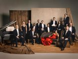 Pink Martini Goes on Turkey Tour