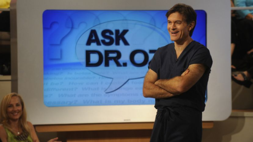 'The Dr. Oz Show' Library Acquired by Z Living Network