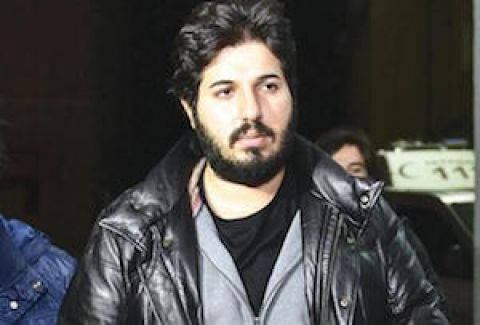 Turkey Urges US to Drop Case Against Gold Trader Reza Zarrab