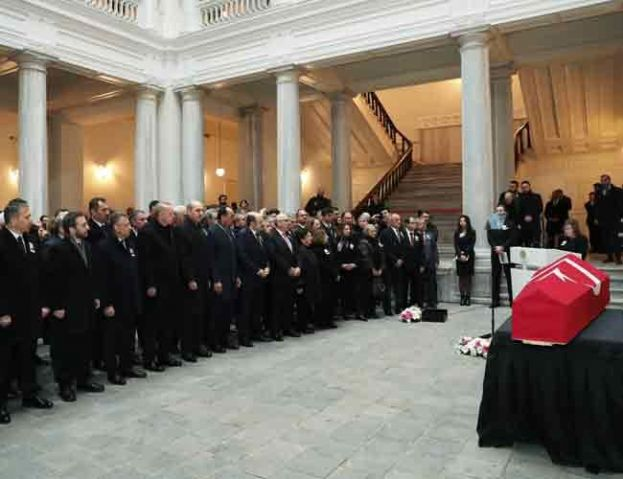 Turkey Bids Farewell to Renowned Historian Kemal Karpat