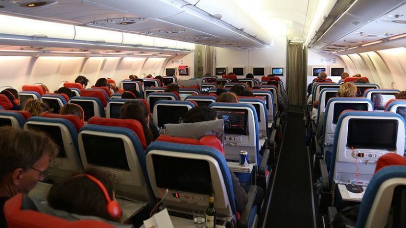 Revamped Jets Set for Turkish Airlines L.America Routes