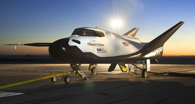 Sierra Nevada Corporation Announces Successful Test of Dream Chaser Spacecraft