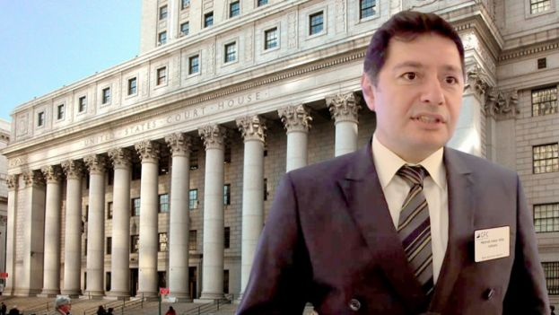 Hakan Atilla, Turkish Banker Released from US Prison in Sanctions Case