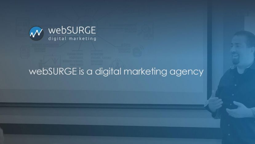 SEO Company webSURGE Digital Marketing Receives IMPACT Award for B2B App Development