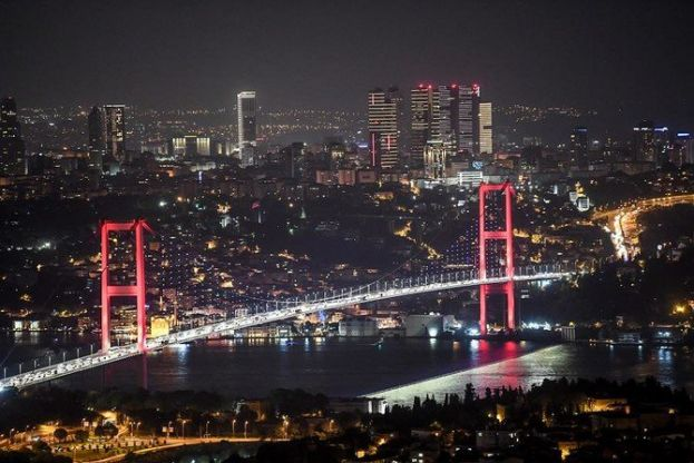 Turkey Cuts Investment Criteria for Foreigners Seeking Citizenship