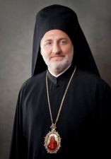 Turkish Citizen Elected as the Next Greek Orthodox Archbishop of America