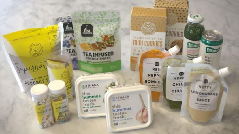Chobani Announces Food Incubator Participants