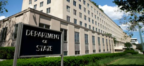 State Department Opposes House's Sanctions on Turkey, Genocide Resolution