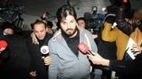 Turkish-Iranian businessman Reza Zarrab was arrested in Florida last year by US authorities. ( AFP Archive )