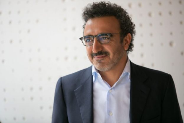 Chobani Greek Yogurt Mogul, Ex-Wife Face Off in Court Battle